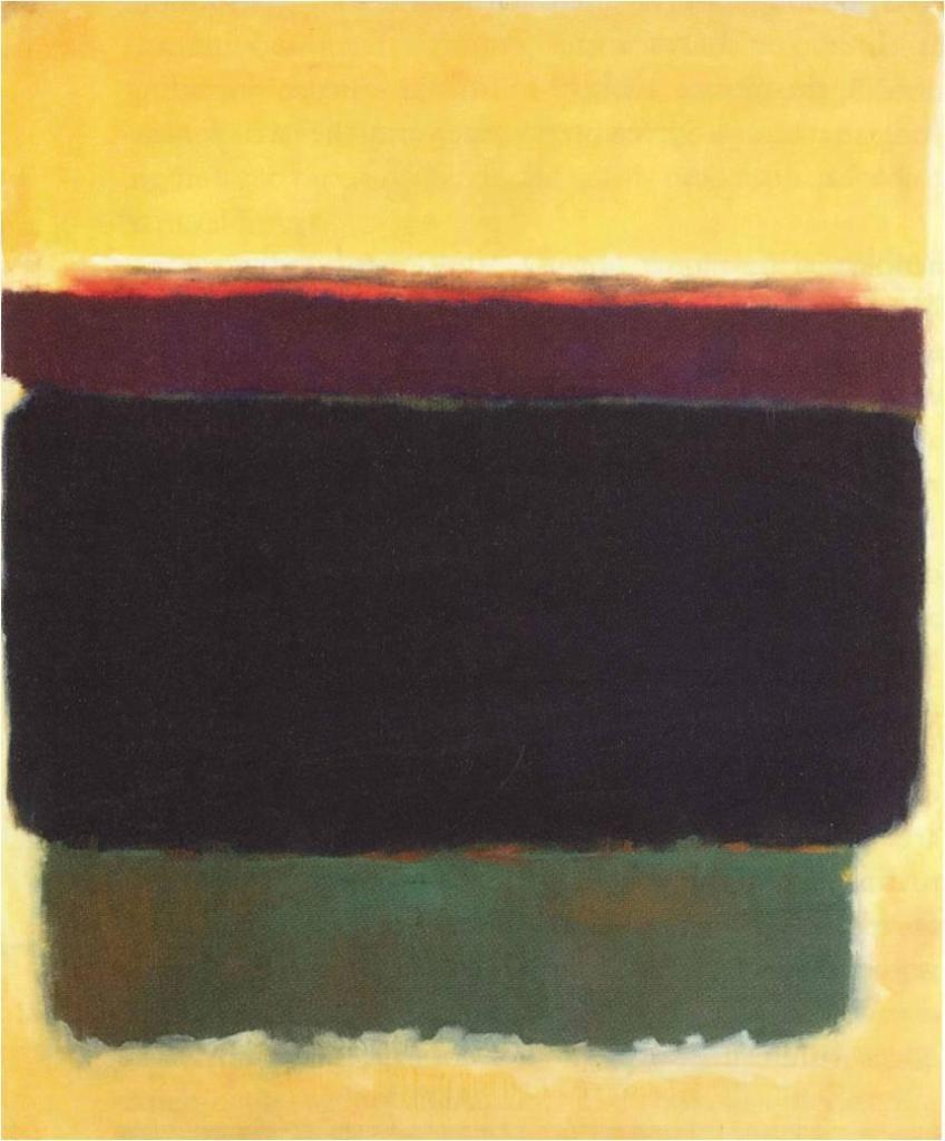 Mark Rothko, Untitled, 1949